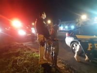 Círio de Nazaré: Bandidos são presos assaltando romeiros na BR-316