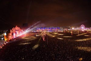 Saiba como ir ao Rock in Rio 2019 nesta segunda semana