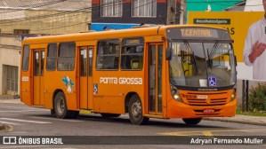 Rodoviários de Ponta Grossa realizam assembléia na terça-feira 29