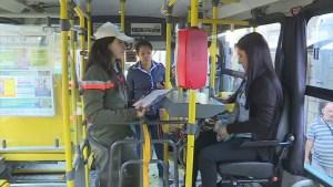 Prefeitura de BH aplica mais 11 mil multas por falta de cobrador