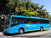 SP: JTP Transportes inicia operação em Embu das Artes