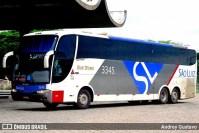 Viação São Luiz deixa passageiros idosos sem ônibus