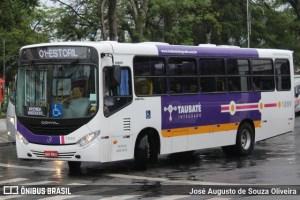 SP: ônibus voltam a circular em Taubaté após negociação