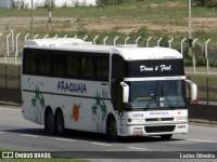 SP: Ônibus antigos surgem em Aparecida neste segundo semestre