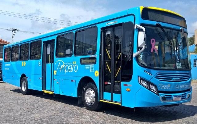 RJ: Prefeitura de Maricá paga R$ 10,4 milhões no aluguel de ônibus urbanos