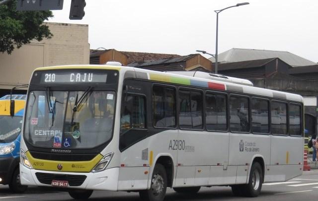 No Rio, Vereador sugere aviso sonoro nos ônibus com portas abertas