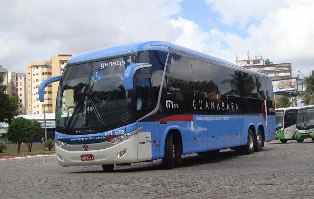 Guanabara e Itapemirim seguem com poucas passagens para Belém