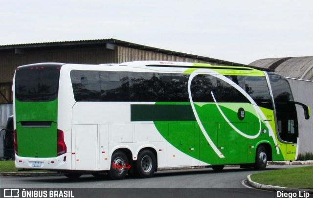 Princesa dos Campos incorpora dois novos Busscar Vissta Buss 400