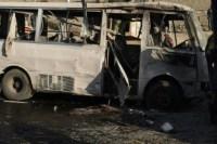 Ataque a ônibus deixa 10 mortos no Afeganistão