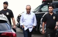 RJ: Lélis Teixeira delatou pagamento de 4 milhões em propina na Fetranspor