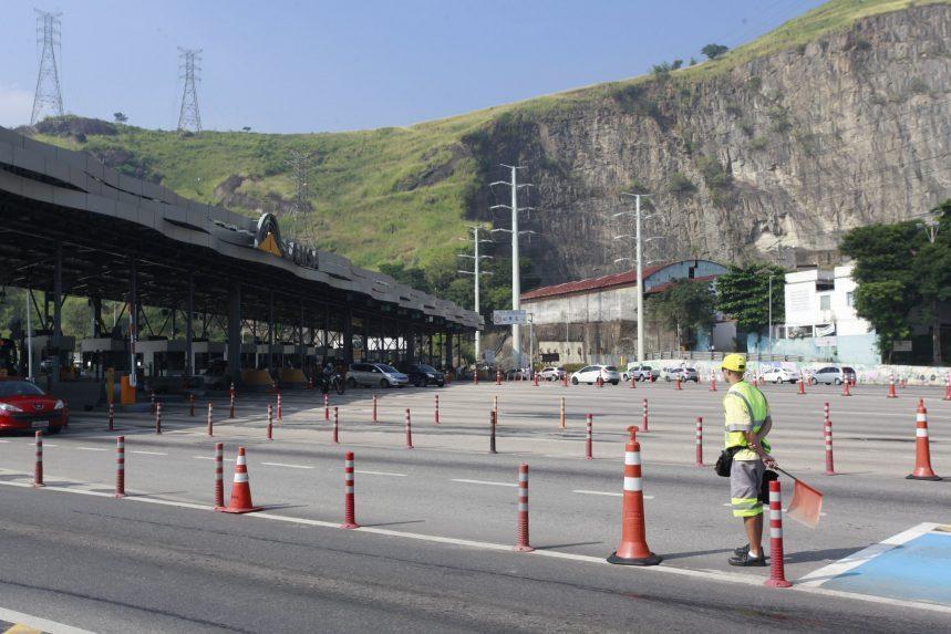 Rio: Grupo de trabalho vai definir medidas operacionais para a encampação da Linha Amarela