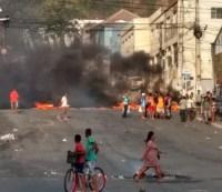 Maceió: Protesto no Centro altera linhas de ônibus