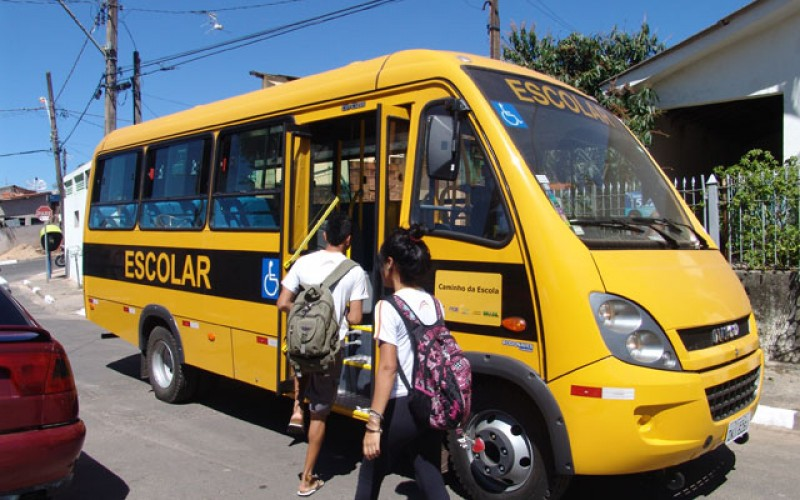 ES: Estudantes de Guarapari seguem sem transporte