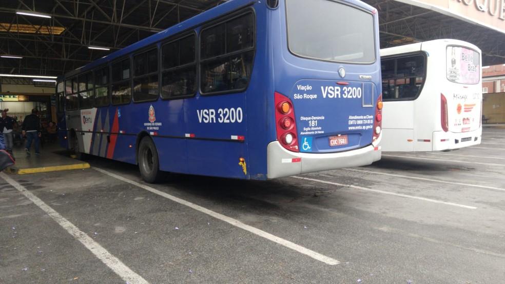 SP: EMTU disponibiliza frota complementar de ônibus em São Roque