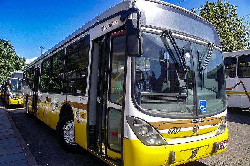 Porto Alegre: EPTC reforça transporte para vestibular da Ufrgs