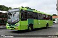 Prefeitura de Teresina informa que frota de ônibus será reduzida nesta sexta-feira