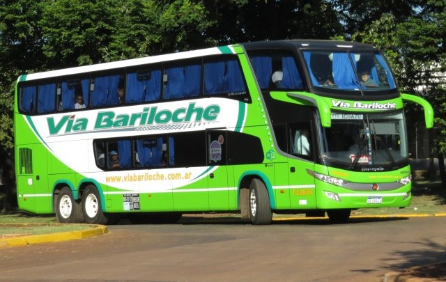 River Plate coloca passagens de ônibus para a final da Libertadores em Lima