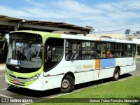 Goiânia apresenta novo sistema de bilhetagem eletrônica