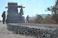 Governo Federal conclui asfaltamento da BR-163/PA
