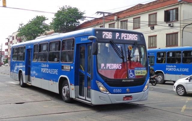 Rodoviários de Porto Alegre agendam manifestação para esta quarta-feira 13