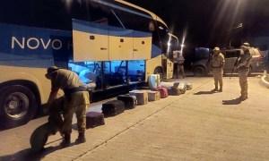 Polícia Militar realiza Operação Hórus e intensifica policiamento na fronteira sul do Tocantins