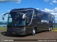 Lirabus é a primeira a comprar o novo Mascarello New Roma R6