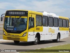 Prefeitura de Salvador anuncia horários extras durante o natal em várias linhas de ônibus