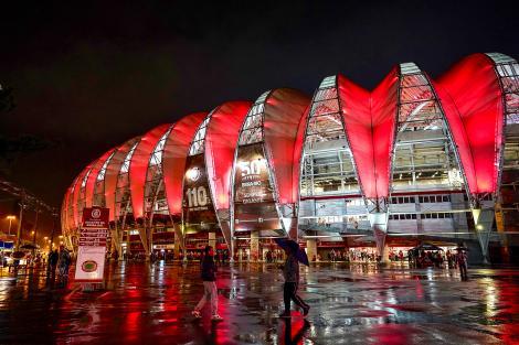 Porto Alegre: EPTC informa trânsito e transporte para Inter x Goiás