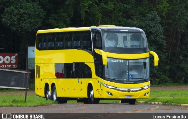 Viação Itapemirim / Kaissara deve iniciar operação com 3 novos New G7 DD em dezembro