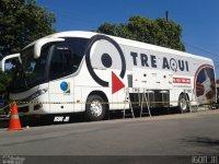 MG: Ônibus do TRE para recadastramento biométrico chega em Mercês a partir deste domingo