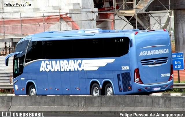 Aguia Branca aposta forte no serviço Plus no estado da Bahia