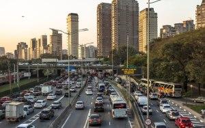 Uber vai mostrar opções de transporte público em São  Paulo