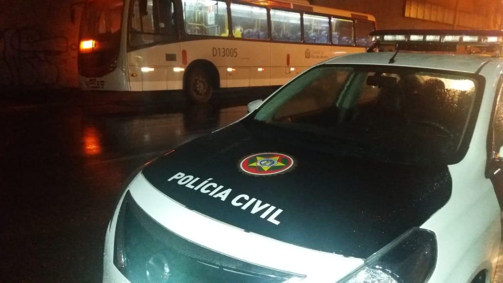 PM é morto após ser baleado em assalto a ônibus na Zona Norte do Rio