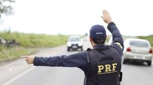 PRF inicia nesta quinta-feira a Operação Proclamação da República