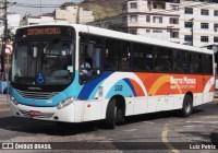 RJ: Prefeitura de Barra Mansa intensifica fiscalização no transporte