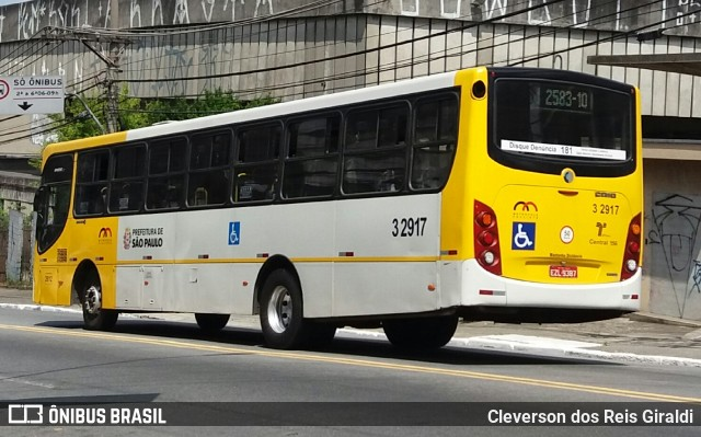 Prefeitura de São Paulo quer implantar 38 km de novas faixas de ônibus