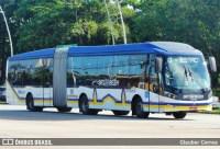 BRT Belém segue sendo alvo de reclamações de passageiros