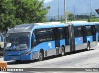 BRT Rio amanhece com problemas na operação nesta sexta-feira 22