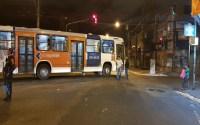 Ônibus atropela e mata homem no Centro de Aracaju