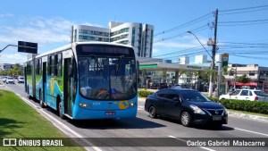 Grande Vitória: GVBus quer 100% dos ônibus circulando na segunda-feira 2 após anúncio de paralisação