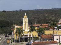 MG: Acidente com micro-ônibus teria deixado 22 feridos em Santana de Pirapama