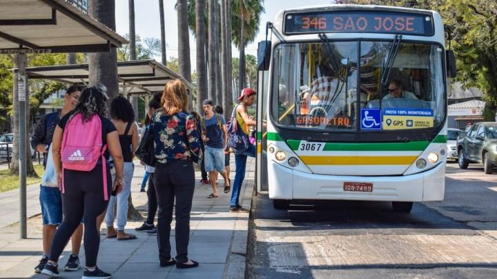 Porto Alegre: EPTC reforça linhas de ônibus durante provas do Enem