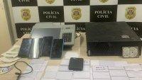 São Paulo: Polícia Civil prende fraudadores de Bilhete Único na capital