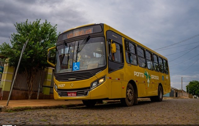 Rodoviários podem paralisar há qualquer momento em Ponta Grossa, diz sindicato