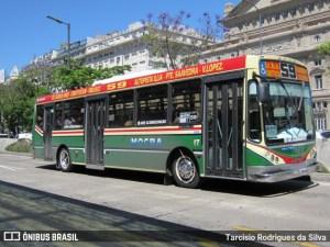Governo da Argentina congela preços da passagem de ônibus, trens e energia por 6 meses