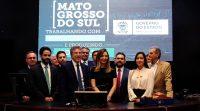 Consórcio arremata MS-306 e gera R$ 605 milhões para Estado investir em outras rodovias