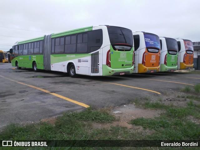 SP: Prefeitura de São José dos Campos estuda aumento na tarifa de ônibus para janeiro de 2020