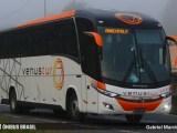 Vênus Turística muda visual e renova parte da frota com 20 novos ônibus