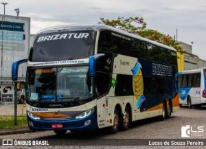 Viação Kaissara escala ônibus DD na linha Rio x Cachoeiro de Itapemirim e conquista mais passageiros