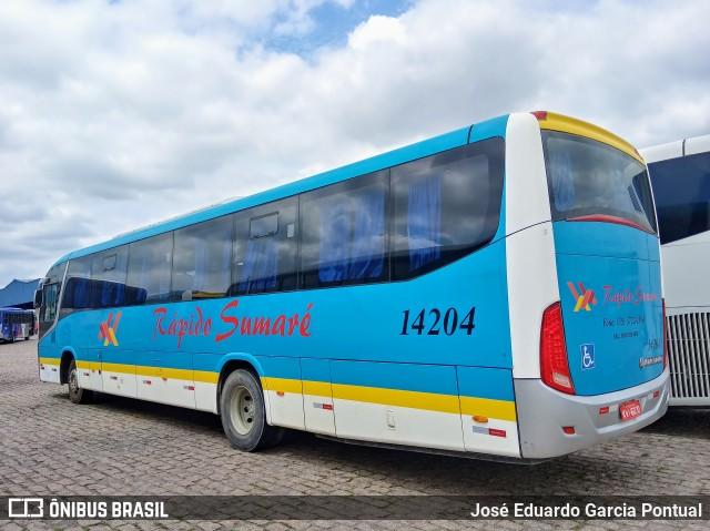 SP: Viação Rápido Sumaré adquire 2 ônibus Audace da Nossa Senhora do Amparo
